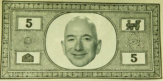 dollar jeff bezos