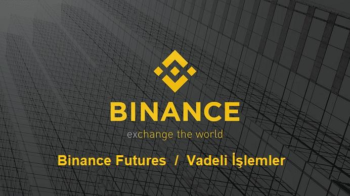 binance futures logo