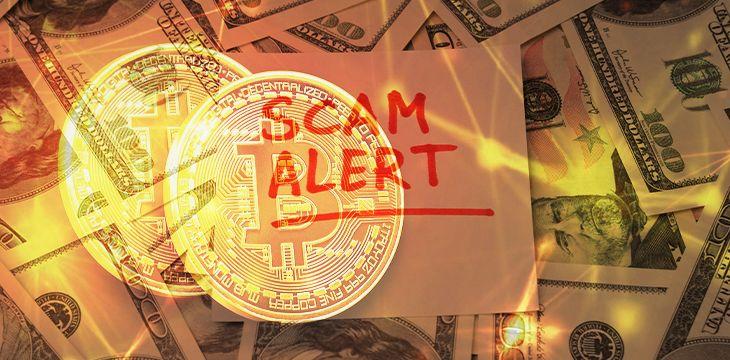 Kripto Para Dolandırıcılığı Uyarısı
