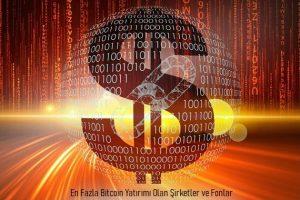 bitcoin yatirimi olan sirketler 1