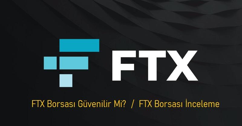 ftx borsasi logo
